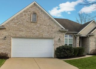 Pre Foreclosure in Fishers 46037 GLENN ABBEY LN - Property ID: 1649742659