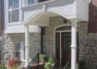 Pre Foreclosure in Carmel 46032 BROWNSTONE TRCE - Property ID: 1649744851