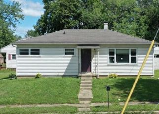 Pre Foreclosure in Wabash 46992 NOBLE ST - Property ID: 1649746596