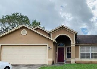 Pre Foreclosure in Orlando 32818 ROSE GROVES RD - Property ID: 1649772886