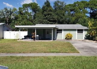 Pre Foreclosure in Pinellas Park 33782 89TH TER N - Property ID: 1649795202