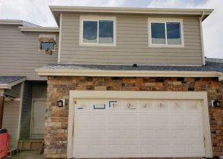 Pre Foreclosure in Parker 80134 STONE TIMBER CT - Property ID: 1649801792