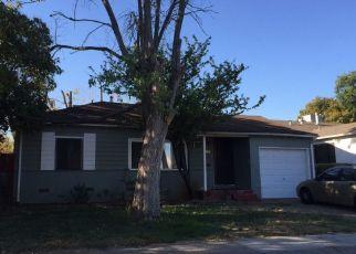 Pre Foreclosure in Sacramento 95822 STODDARD ST - Property ID: 1649819291