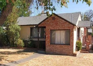 Pre Foreclosure in Sacramento 95824 ORTEGA ST - Property ID: 1649841187