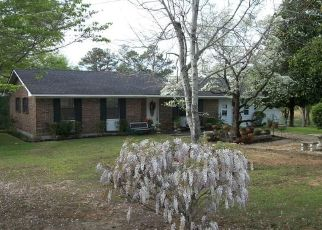 Pre Foreclosure in Tallassee 36078 NORRELL RD - Property ID: 1649866604