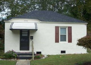 Pre Foreclosure in Portsmouth 23701 POLLUX CIR W - Property ID: 1649931419