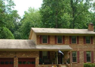 Pre Foreclosure in Stafford 22556 CAMPBELL CT - Property ID: 1649940621