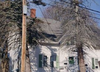 Pre Foreclosure in Westbrook 04092 BROWN ST - Property ID: 1649961196