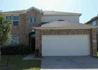Pre Foreclosure in Tomball 77375 RAY FALLS DR - Property ID: 1650008953