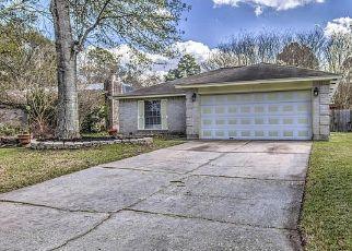 Pre Foreclosure in Spring 77373 HICKORYGATE DR - Property ID: 1650019455