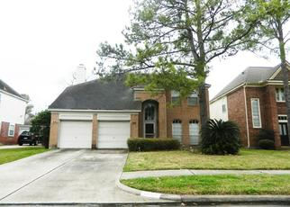Pre Foreclosure in Humble 77346 BARRY LN - Property ID: 1650020326