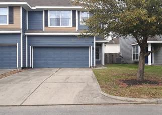 Pre Foreclosure in Humble 77338 ELM DRAKE LN - Property ID: 1650021197