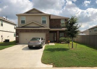 Pre Foreclosure in Houston 77044 LARCH CREEK CT - Property ID: 1650036986
