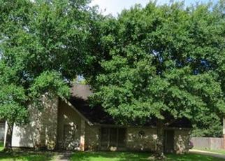 Pre Foreclosure in Katy 77450 WESTGREEN BLVD - Property ID: 1650039158
