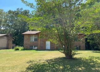 Pre Foreclosure in Knoxville 37938 INISBROOK WAY - Property ID: 1650098734