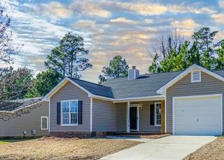 Pre Foreclosure in Fayetteville 28304 APPLEWHITE RD - Property ID: 1650117110