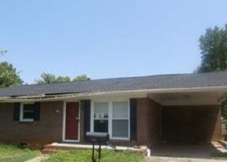Pre Foreclosure in Bessemer City 28016 E LOUISIANA AVE - Property ID: 1650159157