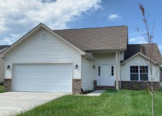 Pre Foreclosure in Caseyville 62232 LAUREL FLATS DR - Property ID: 1650207342