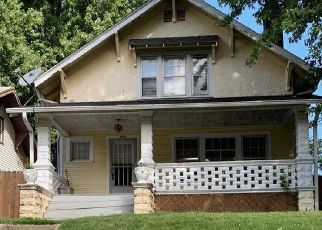 Pre Foreclosure in Davenport 52804 NEWBERRY ST - Property ID: 1650212605