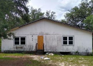 Pre Foreclosure in Palatka 32177 FULTON RD - Property ID: 1650222677