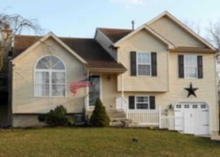 Pre Foreclosure in Williamstown 08094 ROSETREE DR - Property ID: 1650269986