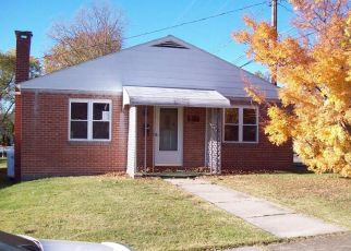 Pre Foreclosure in Lewistown 17044 WILSON AVE - Property ID: 1650307644