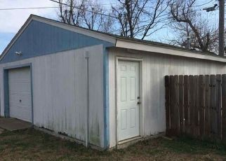 Pre Foreclosure in Enid 73701 E OAK AVE - Property ID: 1650436854
