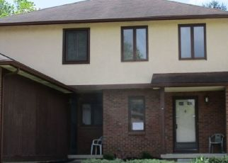 Pre Foreclosure in Columbus 43232 MISTY WAY - Property ID: 1650478448
