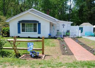Pre Foreclosure in Winston Salem 27104 S GORDON DR - Property ID: 1650541522