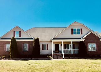 Pre Foreclosure in Rocky Mount 27804 STILLBROOK CT - Property ID: 1650546784
