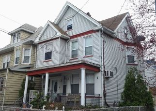Pre Foreclosure in Kearny 07032 QUINCY AVE - Property ID: 1650671597