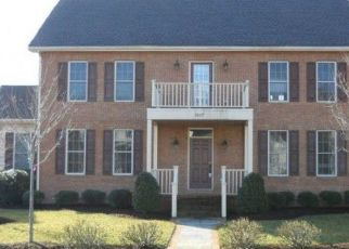 Pre Foreclosure in Easton 21601 HOPE CIR - Property ID: 1650677737