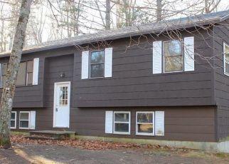 Pre Foreclosure in Bucksport 04416 MOOSEHORN DR - Property ID: 1650733345