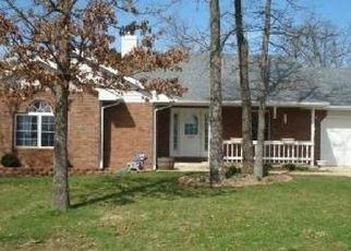Pre Foreclosure in Saint Robert 65584 LENSMAN RD - Property ID: 1650769259