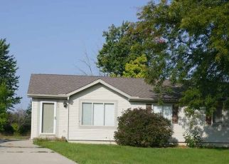Pre Foreclosure in Marine City 48039 MURRAY CT - Property ID: 1650797289