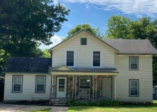 Pre Foreclosure in Niles 49120 OAK ST - Property ID: 1650803425