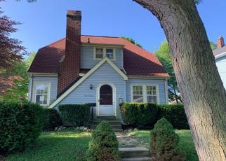 Pre Foreclosure in Jackson 49203 MCNEAL ST - Property ID: 1650808688