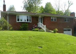 Pre Foreclosure in Ashland 41101 BRADLEY DR - Property ID: 1650932184
