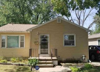 Pre Foreclosure in Waterloo 50703 HOPE AVE - Property ID: 1651091165