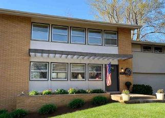Pre Foreclosure in Iowa City 52245 ROCHESTER AVE - Property ID: 1651105632