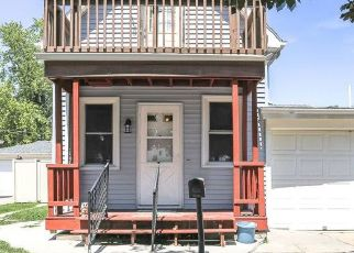 Pre Foreclosure in Council Bluffs 51501 AVENUE B - Property ID: 1651116576