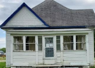 Pre Foreclosure in Shenandoah 51601 W THOMAS AVE - Property ID: 1651124912