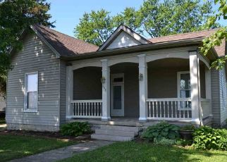 Pre Foreclosure in Kempton 46049 S WEST ST - Property ID: 1651134534