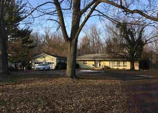 Pre Foreclosure in Elkhart 46514 OLD US 20 - Property ID: 1651137600