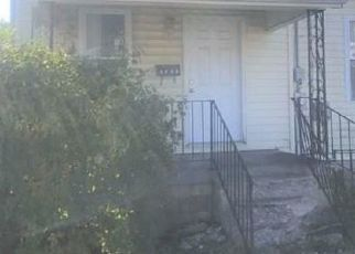 Pre Foreclosure in New Castle 47362 SPRING ST - Property ID: 1651138474