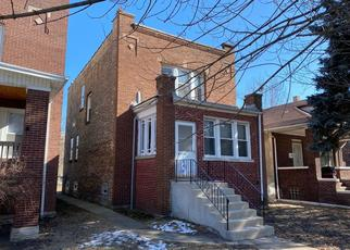 Pre Foreclosure in Chicago 60637 S INDIANA AVE - Property ID: 1651177457