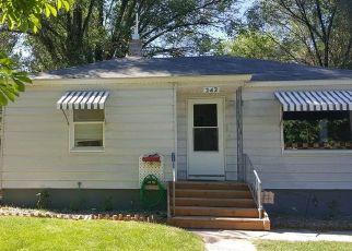 Pre Foreclosure in Pocatello 83204 RAVINE DR - Property ID: 1651209427