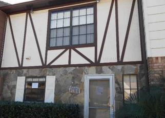 Pre Foreclosure in Tampa 33614 SUNRISE VILLAS CT N - Property ID: 1651224766