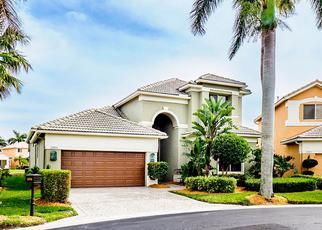 Pre Foreclosure in West Palm Beach 33412 GRANDE BLVD - Property ID: 1651278180