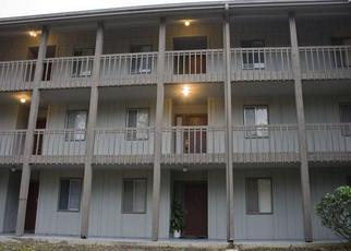 Pre Foreclosure in Gainesville 32605 W NEWBERRY RD - Property ID: 1651293970